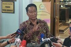 PP Ubah UU di Draf Omnibus Law, Baleg DPR: Bertentangan UUD Akan Batal