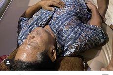 Ayah Jessica Iskandar yang Jadi Korban Tabrak Lari Baru Sembuh dari Sakit