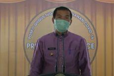 Penerapan PSBB Cegah Covid-19 di Pekanbaru Riau Tinggal Tunggu Izin Menkes