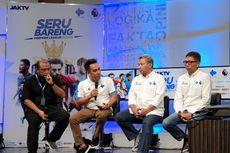 Sekarang Program dan Pertandingan Liga Inggris Bisa Disaksikan Secara Gratis untuk Warga Jakarta