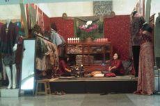 Dari Pecinta Batik, Kini Beromzet Rp 100 Juta