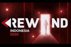 Reaksi Selebriti Setelah Tonton Rewind Indonesia 2020