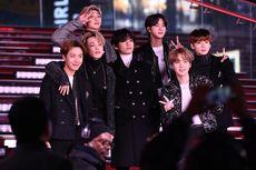 BTS Jadi Grup Tersukses Ke-4 Dunia Versi Billboard, Satu-satunya dari Asia