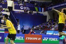 Luar Biasa! Hendra/Ahsan Juara BWF World Superseries