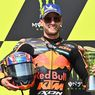 Kalahkan Alex Marquez, Brad Binder Raih Gelar Rookie of The Year MotoGP 2020