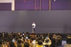 Demi Investasi, Jokowi Tak Permasalahkan Namanya Dicatut