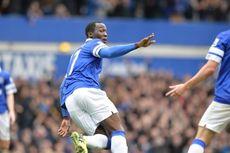 Kalah dari Everton, Arsenal Terancam Absen di Liga Champions