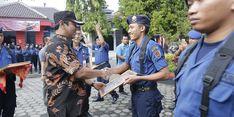 Wali Kota Semarang Instruksikan Damkar Gelar Operasi Tangkap Tawon
