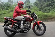 Harga Motor Sport Naked 150cc Bekas mulai Awal Oktober 2020