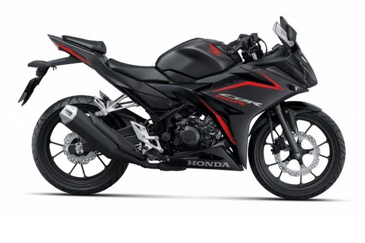 Honda CBR150R 2021 Thailand