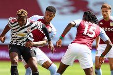 5 Fakta Aston Villa Vs Man United - Tunda Juara Man City, Rekor Bruno-Greenwood