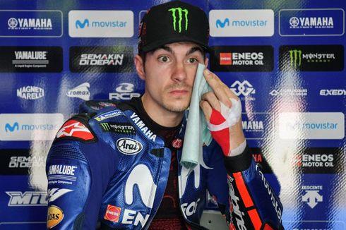 Maverick Vinales Cari Psikiater agar Fokus Hadapi MotoGP 2019
