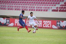 Presiden Jokowi Minta Menpora Persiapkan Liga 1 dan Liga 2 dengan Baik