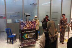 WNA Dilarang Masuk ke Indonesia, Penjagaan Pelabuhan dan Bandara di Batam Diperketat