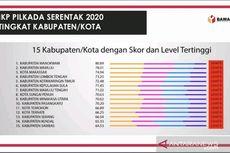 Masuk Daerah Rawan Politik Saat Pilkada 2020, Ini Langkah Bawaslu Makassar