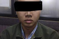 Polisi Tangkap Seorang Pria Penjual Hardisk Berisi Video Porno