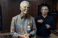 Merasa Tak Punya Masalah, Ganjar Berencana Sowan ke Ketua PDI-P Jateng