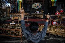 Himpunan Humas Hotel Bandung akan Buat Paket Khusus, Bangkitkan Wisata Saung Angklung Udjo