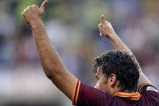 Sikat Verona 3-0, Roma Tempel Napoli