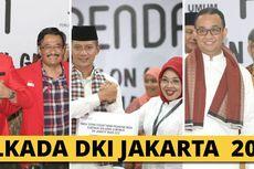 Cagub-Cawagub DKI Boleh Danai Alat Peraga Kampanye Sendiri, tetapi...