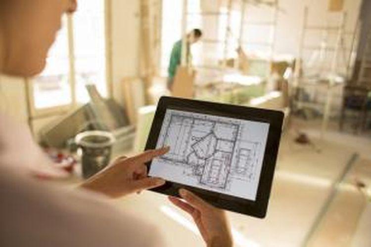 Berdasarkan tabel tarif IAI, untuk bangunan senilai Rp 200 juta, tarif jasa seorang arsitek mencapai Rp 5 juta dan seterusnya sesuai kategori bangunan.