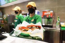 5 Menu Sandwich Subway Paling Populer Ada di Citos, Apa Saja?