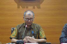 OTT, KPK Duga Uang Akan Diberikan ke Anggota DPR yang Tangani Bidang Ini