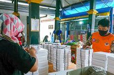 Pemkot Yogyakarta Hentikan Bantuan Makanan untuk Pasien Covid-19 Isolasi Mandiri