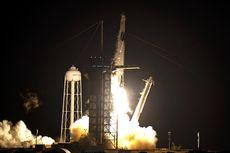 Misi Bersejarah NASA, SpaceX Sukses Luncurkan 4 Astronot Ke Orbit