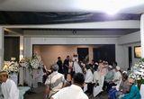 7 Hari Ashraf Sinclair Tiada, Rumah BCL Ramai Didatangi Warga, Para Artis Datang Menguatkan