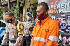 Pengakuan Pria yang Sebar Hoaks Kota Malang Zona Hitam: Saya Orang Bodoh, Saya Menyesal Seumur Hidup