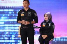 Agus Yudhoyono Minta Anies-Sandi Upayakan Rekonsiliasi Warga DKI