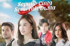 Sinopsis Seputih Cinta Semerah Dusta, Sinetron Terbaru ANTV