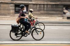 Mengapa E-Bike Makin Populer sebagai Pilihan Bersepeda?