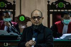 Novel Baswedan Sebut Firli Bahuri Sewenang-wenang Nonaktifkan 75 Pegawai KPK yang Tak Lolos TWK