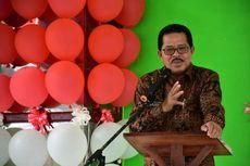 Bupati Seram Bagian Barat Yasin Payapo Meninggal, Gubernur Maluku: Kami Semua Kehilangan