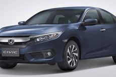 Harga dan Spesifikasi Generasi Baru Honda Civic
