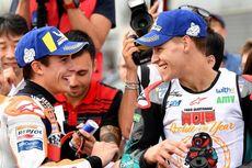 Misi Fabio Quartararo, Memutus Dominasi Marc Marquez di MotoGP