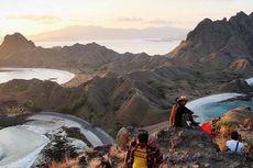 NTT Targetkan 100.000 Wisatawan ke Labuan Bajo