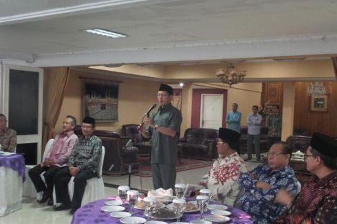 Menteri Agama Gelar Dialog dengan Kelompok Minoritas