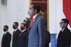 Survei di Australia: Kemampuan Presiden Jokowi Tangani Persoalan Global Diragukan