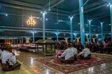 Mengenal Malam Selikuran, Tradisi Unik Keraton Surakarta Sambut Turunnya Lailatul Qadar