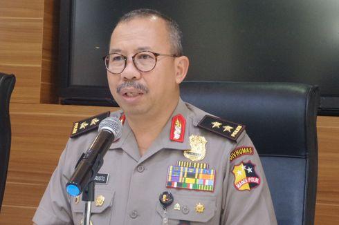 Polri Antisipasi Ancaman Jelang Lebaran Lewat Operasi Ramadnya