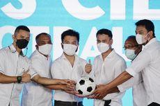 Pemain Selebritis FC Diisukan ke RANS Cilegon FC, Bak Marquee Player Liga 2