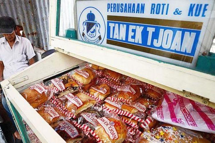 Ini Dia Toko Roti Legendaris Di 5 Kota Di Indonesia Halaman