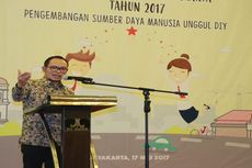 Program Pemagangan di Yogyakarta Diikuti 900 Peserta