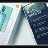 Beda dari Pendahulunya, Xiaomi Redmi Note 10 Punya Layar Super AMOLED