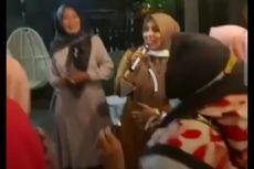 Viral, Video Istri Wali Kota Bima dan Sejumlah Wanita Abaikan Prokes Saat Berjoget di Pesta Ultah