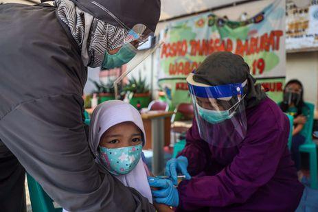 Cegah KLB Penyakit yang Sudah Ada Vaksinnya, Kemkominfo Minta Imunisasi Tetap Berjalan