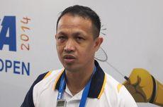 Pemain Bulu Tangkis Thailand Berlatih di Rumah dengan Bantuan Jam Tangan Pintar